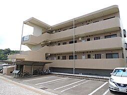 メゾン・ド・笹[3階]の外観