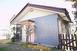 [一戸建] 群馬県高崎市下佐野町 の賃貸【/】の外観