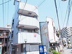 メゾン・キミヨ[2階]の外観