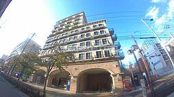 メゾンパティオII[3階]の外観