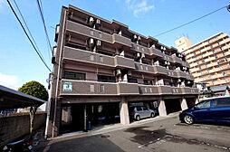 美沢寿ハイツ[205 号室号室]の外観