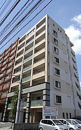 FORTUNATE砂津[306号室]の外観