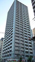 ノルデンタワー新大阪プレミアム[23階]の外観