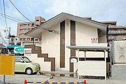 シェモア桂坂[1階]の外観