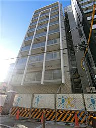 エスリード新大阪グランファースト[608号室]の外観