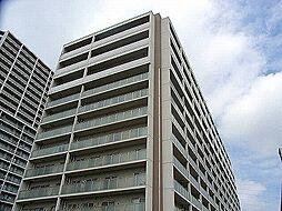 カムザ・スクエア エスタシオン[213号室]の外観