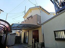 [一戸建] 大阪府堺市北区金岡町 の賃貸【/】の外観