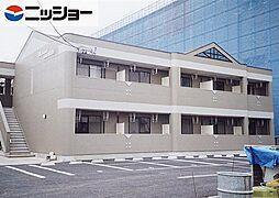 メルベーユコノミ[1階]の外観