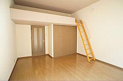 エクセル和白B[2階]の外観