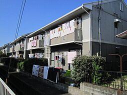 グリーンタウン津留崎[2階]の外観