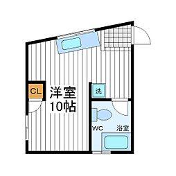 天下茶屋駅 2.8万円