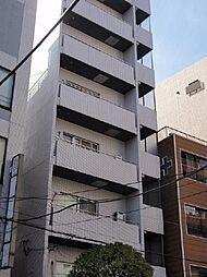 グランドメゾン本郷菊坂[4階]の外観