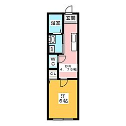 八王子駅 6.2万円