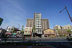 アヴィタシヨン浅生通り[5階]の外観