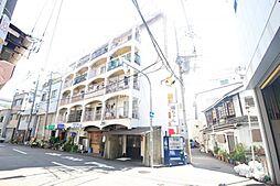 シャトー元町[2階]の外観