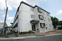 第2豊嶋ビル[2階]の外観