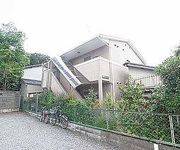 ラフィーネ吉田[102号室]の外観