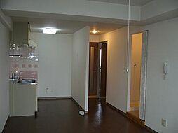 北海道札幌市清田区真栄四条2丁目の賃貸マンションの外観