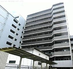 神奈川県横浜市磯子区磯子の賃貸マンションの外観