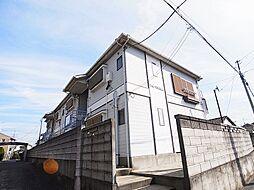 シャトー大杉弐番館[201号室]の外観