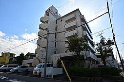 CASA NOAH名古屋1[3階]の外観