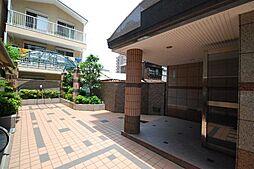パラシオン車道東館[9階]の外観