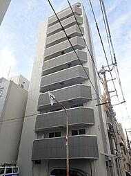 ヴァンヴェール天神橋[5階]の外観