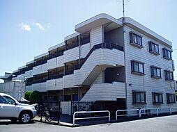 パークサイド善福寺[303号室]の外観