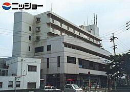 ニューハイツ須ヶ口[6階]の外観