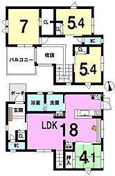 王寺駅 2,790万円