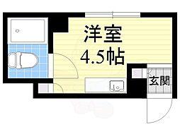 松屋町駅 2.8万円