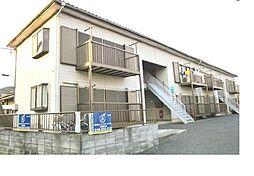 グリーンハイツ松澤[102号室]の外観