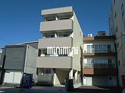NKマンション[3階]の外観