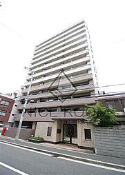 プレジオ南堀江[8階]の外観
