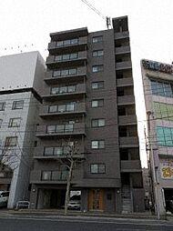 アクティ麻生南[4階]の外観
