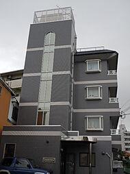 ヴェルナ西京極[4階]の外観