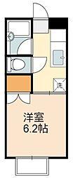 南武線 稲城長沼駅 徒歩13分