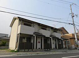 [タウンハウス] 兵庫県姫路市辻井1丁目 の賃貸【/】の外観