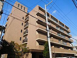 大阪府守口市長池町の賃貸マンションの外観