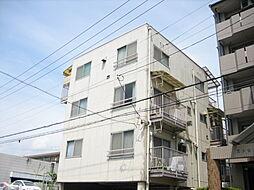 中町三番マンション[101号室]の外観