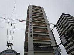 デュエリング千林[10階]の外観
