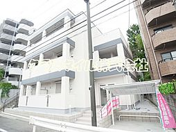 東急田園都市線 長津田駅 徒歩13分の賃貸マンション