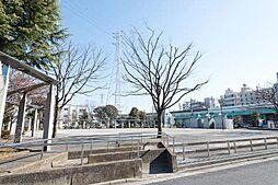 綾瀬駅周辺 東綾瀬公園