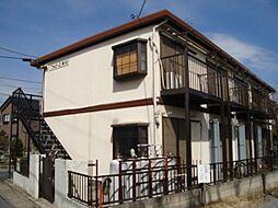 ファミーユ柴田[1階]の外観