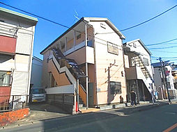 STプレイス1[1階]の外観