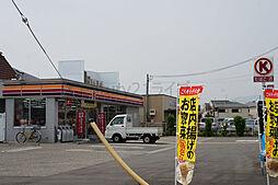 兵庫県宝塚市金井町の賃貸マンションの外観