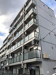 キャッスルマンション鶴間[3階]の外観