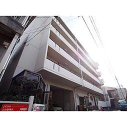 STマンションI[3階]の外観