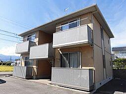 JR篠ノ井線 村井駅 徒歩31分の賃貸アパート