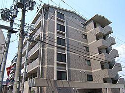 京都府京都市西京区松室吾田神町の賃貸マンションの外観